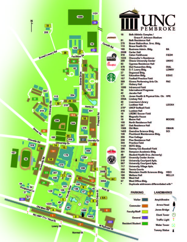 campus_map%2020180315-cmyk_UNCP%20Campus%20Map%20Parking Unc Campus Map Pdf on unc map with residence, unc visitor map, unc parking lot map, unc asheville campus map, unc campus map student union, unc campus map chapman, unc chapel hill map, unc charlotte football parking, unc building map, unc school, unc ch campus map, unc charlotte map, unc hospitals parking map, unc north campus map,