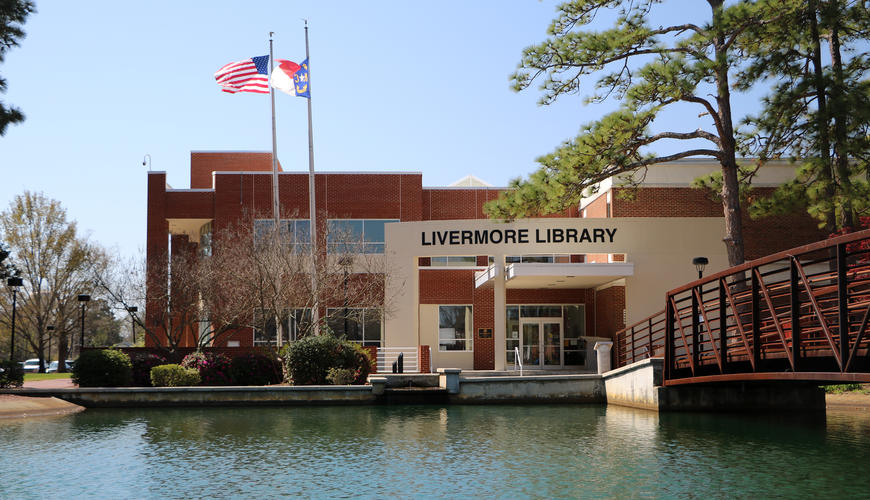Livermore Library