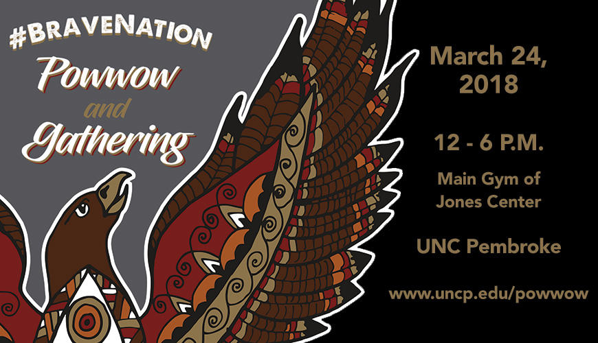 #BraveNation Powwow and Gathering