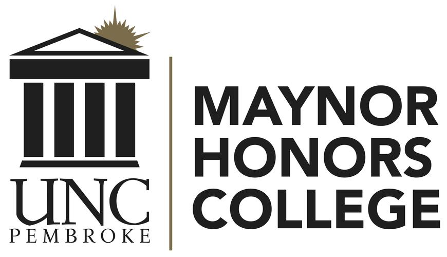 Mayor Honors College Logo