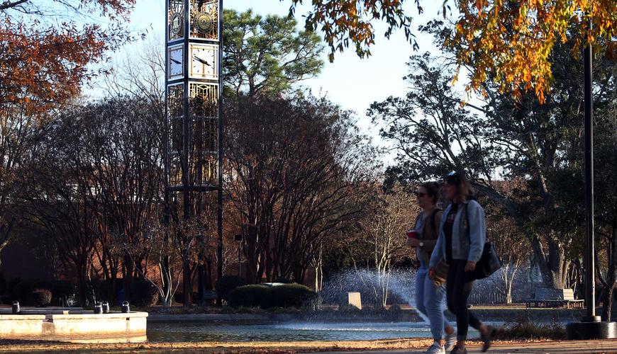 Graduate Academic Calendar | The University of North Carolina at