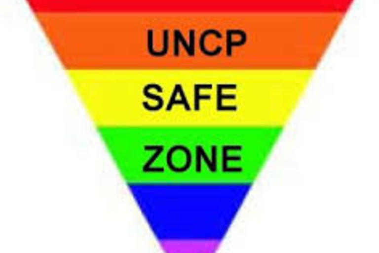 UNCP Safe Zone