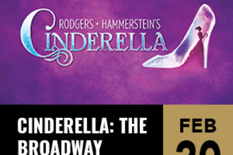 Cinderella: The Broadway Musical