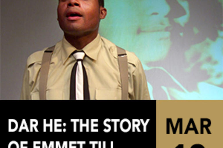 Dar He: The Story of Emmet Till