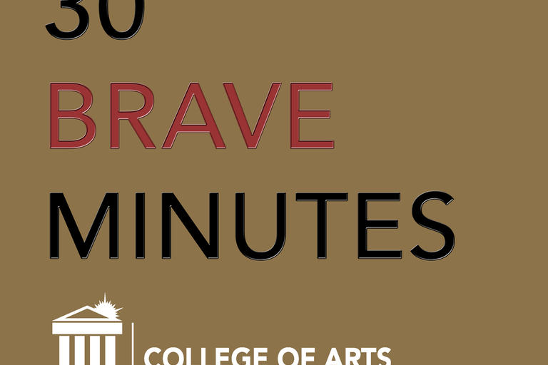 30 Brave Minutes (Podcast)