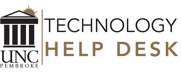 The Doit Help Desk Offers A Wide Variety Of Services To Uncp Community Whether Technical Or Communications Support We Look Forward Isting You