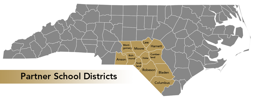 Partner School Districts