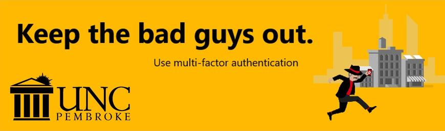 multi-factor authentication image