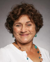 picture of CHERRY BEASLEY, Ph.D.