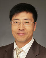 "Zhixin ""Richard"" Kang, Ph.D."