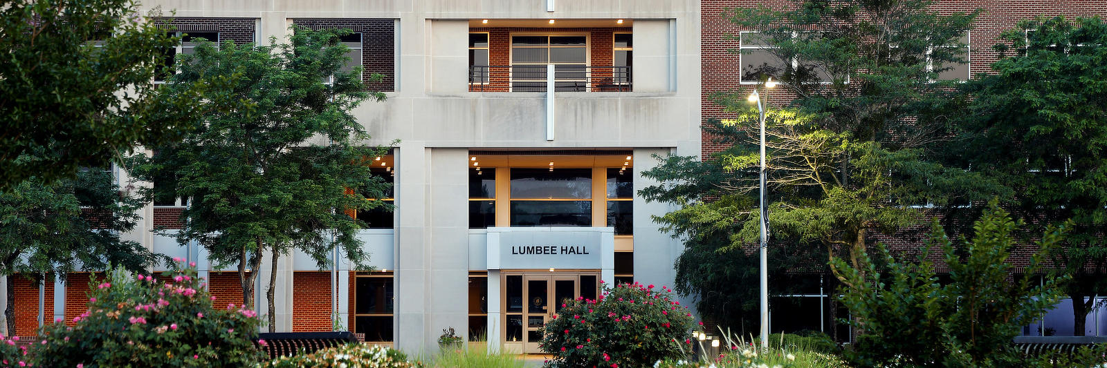 Lumbee Hall