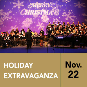 11th Annual Holiday Extravaganza