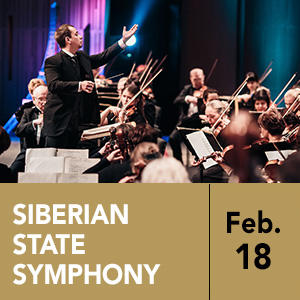 Siberian State Symphony Orchestra