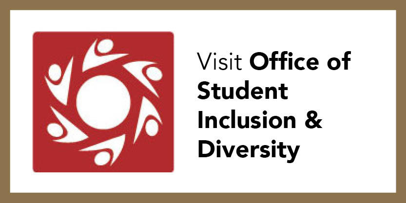 UNC Pembroke Office of Student Inclusion and Diversity