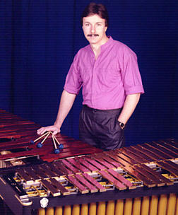 Jerry Tachoir - Jazz Vibraphone Artist   October 25, 2006