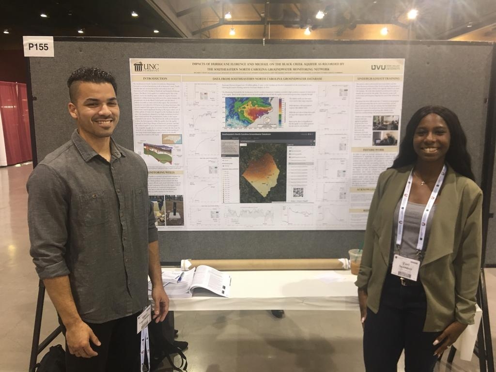 Geological Society of America 2019
