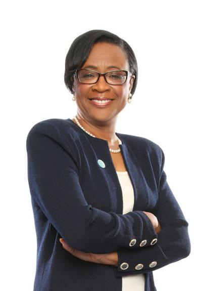 Dallas Mavericks CEO Cynthia Marshall is the next featured guest in the Distinguished Speaker Series