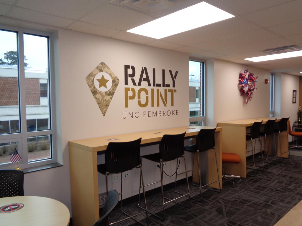 Rally Point Veterans Resource Center