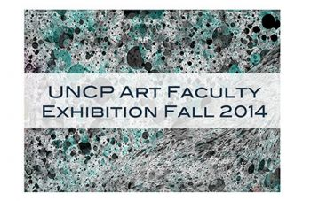 Biennial faculty exhibition