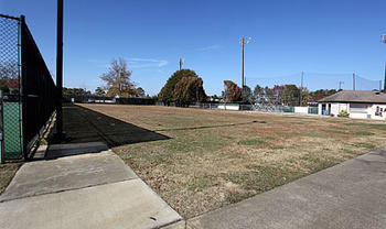 Lumbee Mini-Rec Field