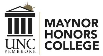 Maynor Honors College Logo
