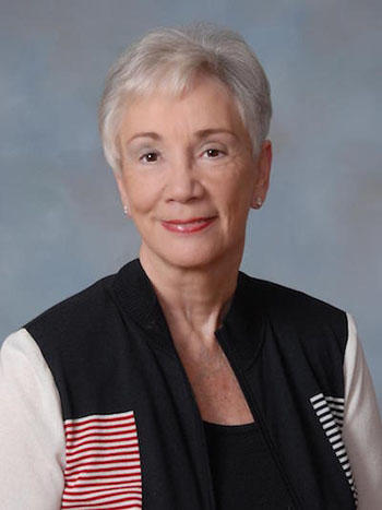 UNCP Trustee Mary Ann Elliott
