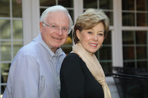 Don and Linda Metzger