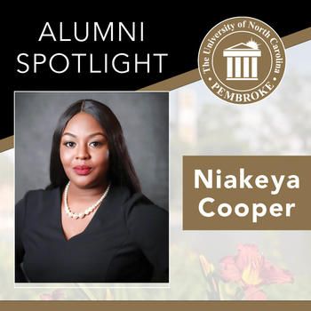 Niakeya Jones Cooper