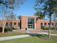 Locklear Hall