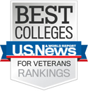 Best Colleges for Veterans