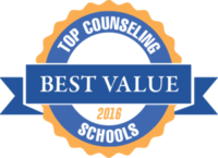 Top Counseling Schools - Best Value 2016
