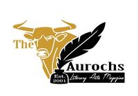 The Aurochs Literary Magazine logo